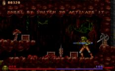 Alien Rampage PC 35