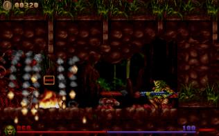Alien Rampage PC 43