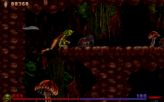 Alien Rampage PC 45