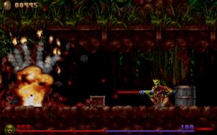 Alien Rampage PC 49