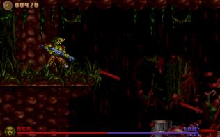 Alien Rampage PC 51
