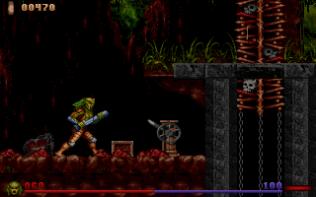 Alien Rampage PC 52
