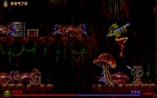 Alien Rampage PC 53
