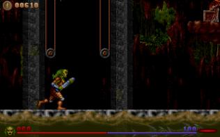 Alien Rampage PC 58