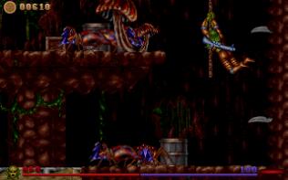 Alien Rampage PC 59