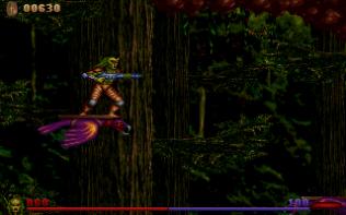 Alien Rampage PC 61