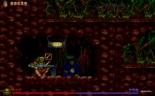 Alien Rampage PC 62