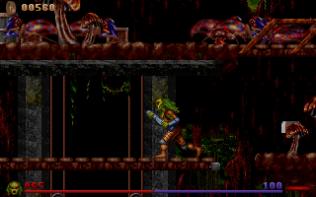 Alien Rampage PC 63