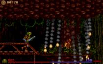 Alien Rampage PC 64