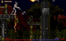 Alien Rampage PC 68