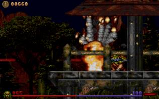 Alien Rampage PC 69