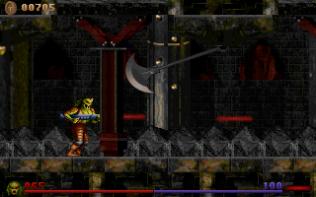 Alien Rampage PC 78