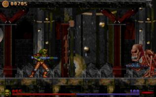 Alien Rampage PC 79