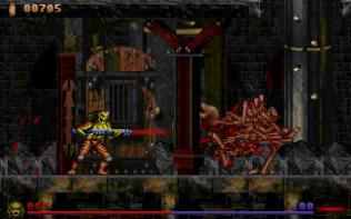 Alien Rampage PC 80