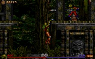 Alien Rampage PC 89