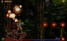 Alien Rampage PC 90