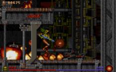 Alien Rampage PC 94
