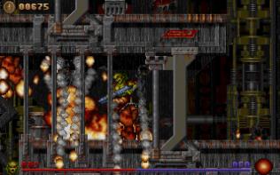 Alien Rampage PC 95