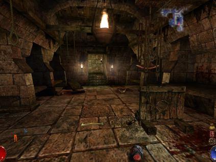 Arx Fatalis PC 045