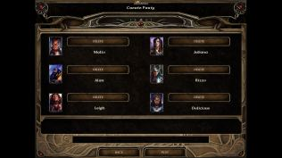 Baldur's Gate 2 Shadows of Amn PC 02