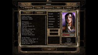 Baldur's Gate 2 Shadows of Amn PC 03