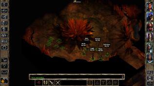 Baldur's Gate 2 Shadows of Amn PC 06