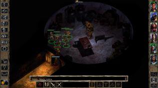 Baldur's Gate 2 Shadows of Amn PC 09