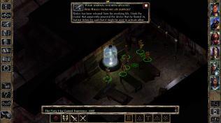 Baldur's Gate 2 Shadows of Amn PC 11