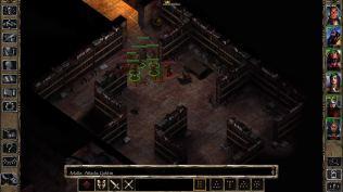 Baldur's Gate 2 Shadows of Amn PC 12