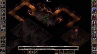 Baldur's Gate 2 Shadows of Amn PC 16