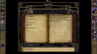 Baldur's Gate 2 Shadows of Amn PC 17