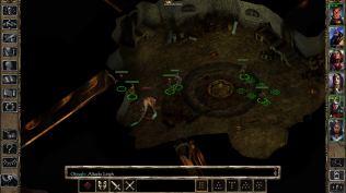 Baldur's Gate 2 Shadows of Amn PC 18