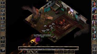 Baldur's Gate 2 Shadows of Amn PC 19