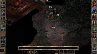 Baldur's Gate 2 Shadows of Amn PC 20