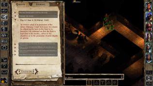 Baldur's Gate 2 Shadows of Amn PC 27