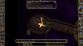 Baldur's Gate 2 Shadows of Amn PC 31