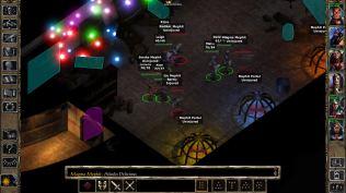 Baldur's Gate 2 Shadows of Amn PC 33