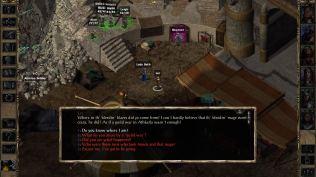 Baldur's Gate 2 Shadows of Amn PC 51