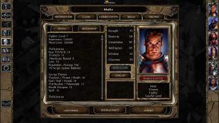 Baldur's Gate 2 Shadows of Amn PC 56