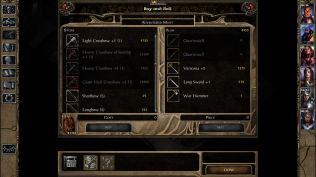 Baldur's Gate 2 Shadows of Amn PC 59