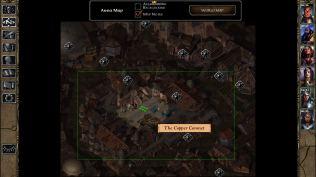 Baldur's Gate 2 Shadows of Amn PC 68