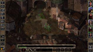 Baldur's Gate 2 Shadows of Amn PC 70