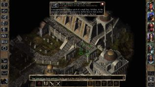 Baldur's Gate 2 Shadows of Amn PC 72