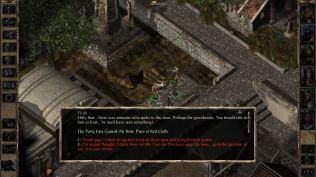Baldur's Gate 2 Shadows of Amn PC 73