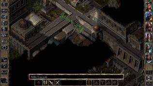 Baldur's Gate 2 Shadows of Amn PC 76