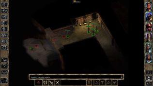 Baldur's Gate 2 Shadows of Amn PC 80
