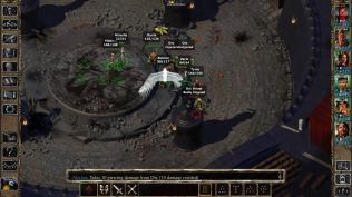 Baldur's Gate 2 The Black Pits 2 PC 11
