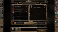 Baldur's Gate 2 The Black Pits 2 PC 13
