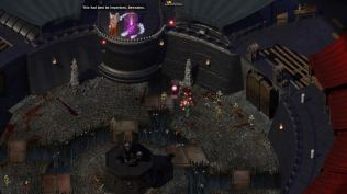 Baldur's Gate 2 The Black Pits 2 PC 14