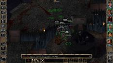 Baldur's Gate 2 The Black Pits 2 PC 17